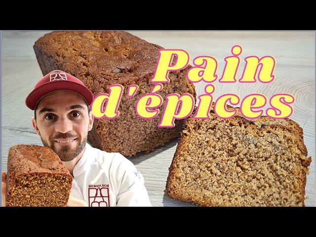 pain d'epices bpap