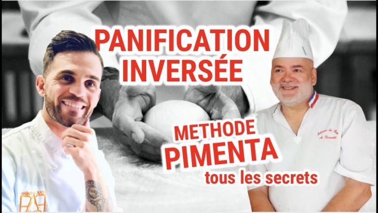 pain methode pimenta